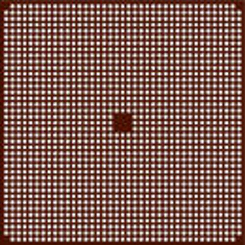 EZReball(TM) Reballing Preform   RC1508100404064LF