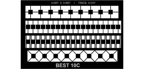 Circuit Frame BEST10CCktTrack