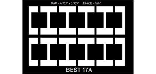 Circuit Frame BEST17ACktTrack