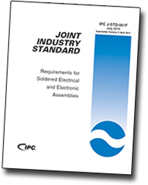 J-STD-001F Standard