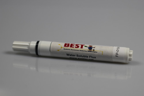 Water Soluble Flux Pen