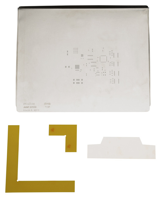 SMT prototype kit