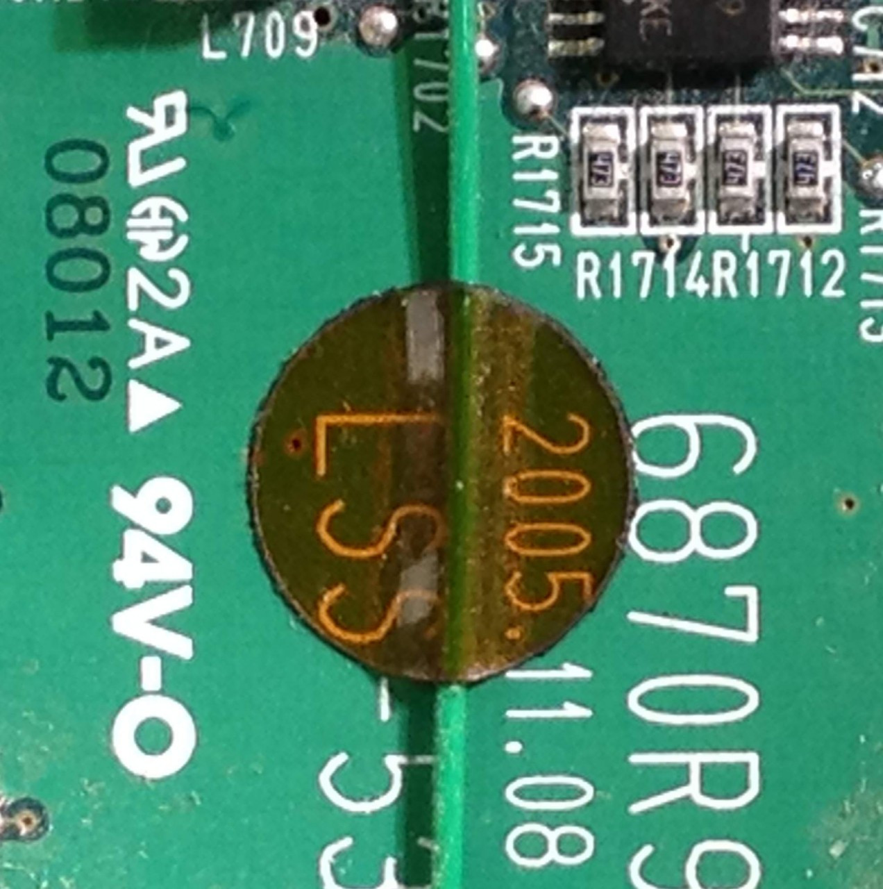 HotDot Wire Adhesive