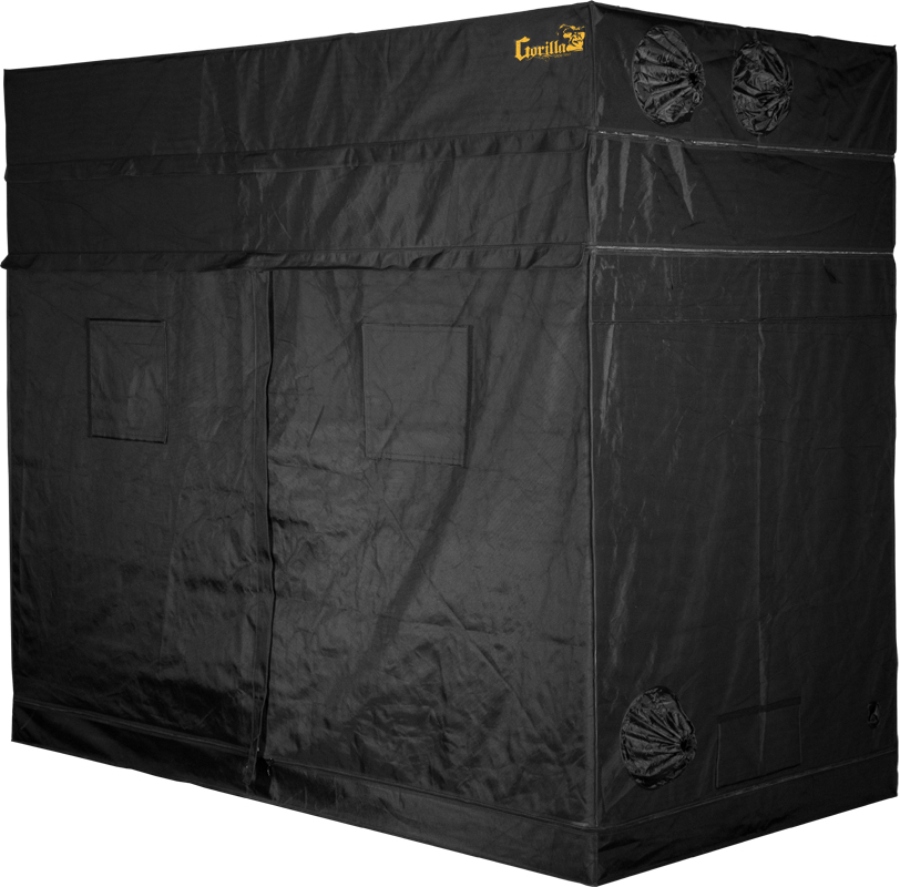 5 x 9 Gorilla Grow Tent