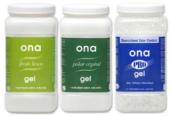 ONA Gel - Odor Neutralizing Agent