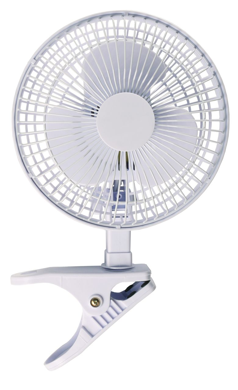 Internal Circulation Fan