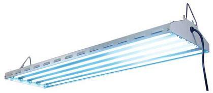 T-5 Fluorescent Fixture