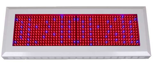 UFO 600 LED Grow Light