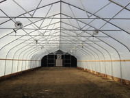 Evergreen 30' Greenhouse