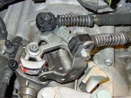 vw jetta manual transmission shifting problems