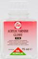 Talens Acrylic Varnish Glossy 75ml