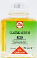 Talens Glazing Medium 75ml