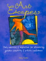 North Light Books: Art Escapes by Dory Kanter