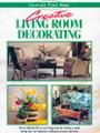 Betterway Books: Creative Living Room Decorating