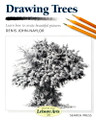 Search Press: Drawing Trees by Denis John-Naylor
