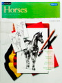 Walter Foster: Horses by Walter Foster (Drawing)