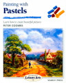 Search Press: Painting with Pastels by Peter Coombs