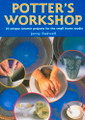 David & Charles: Potter's Workshop by Jenny Rodwell