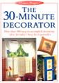 Betterway Books: The 30-Minute Decorator