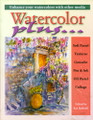 David & Charles: Watercolor Plus... by Ray Balkwill