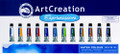 ArtCreation Watercolor Set of 12 colors (12ml tubes)