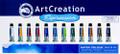 ArtCreation Watercolor Set of 12 colors (12ml tubes)
