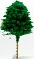 Scale Model Acacia Tree 1:300