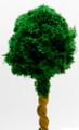 Scale Model Acacia Tree 1:500