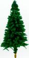 Scale Model Pine Tree 1:400