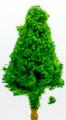 Scale Model Pine Tree 1:500