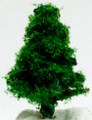 Scale Model Pine Tree 1:1000