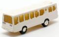Scale Model Bus 1:200