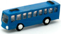 Scale Model Bus 1:300
