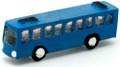 Scale Model Bus 1:300