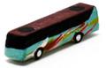 Scale Model Bus 1:400