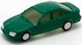 Scale Model Car 1:100