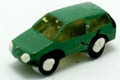 Scale Model Car 1:200