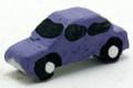 Scale Model Car 1:300