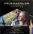 Prismacolor Verithin Pencils Set of 24 colors