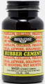 Best-Test Rubber Cement 4oz