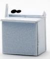 Scale Model Washing Machine 1:50