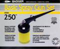 Badger® Model 250-1 Basic Spray Gun Set