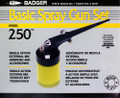 Badger® Model 250-1 Basic Spray Gun Set