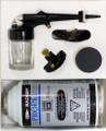 Badger® Model 250-3 Basic Spray Gun Set w/ Propel