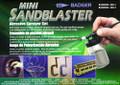 Badger® Model 260-1 Abrasive Gun