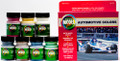 Badger® MODELflex® Paints - Automotive Colors Set