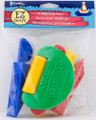 Sculpey® Firefly™ EZ Shape® Tool Kit Set of 4pcs. (Red, Blue, Yellow and Green Tool) NDC37
