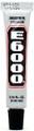E-6000® Medium Viscosity Clear Glue .18oz