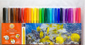 Koh-i-noor Fibre Pens Set of 30 colors 1002