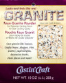 Castin' Craft Faux Granite Powder Mojave Sand 10 oz